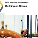 Building on Basics: New Development in Regulatory Governance According to the OECD
