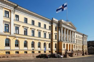 The new Finnish Oversight Body: the Legislation Assessment Council