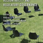 Research note. Accountability and Regulatory Governance