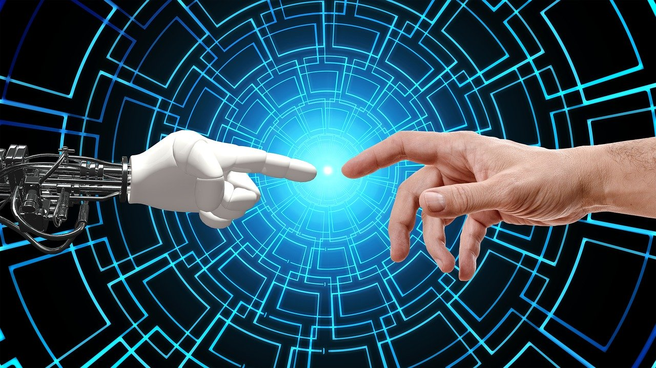 National Artificial Intelligence Strategies and Human Rights: A Review