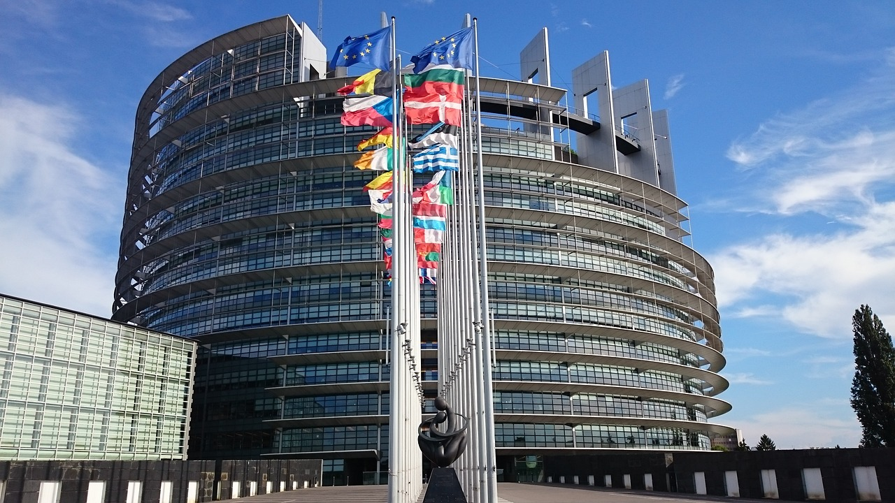 Opportunities of Artificial Intelligence: A new study by the European Parliament