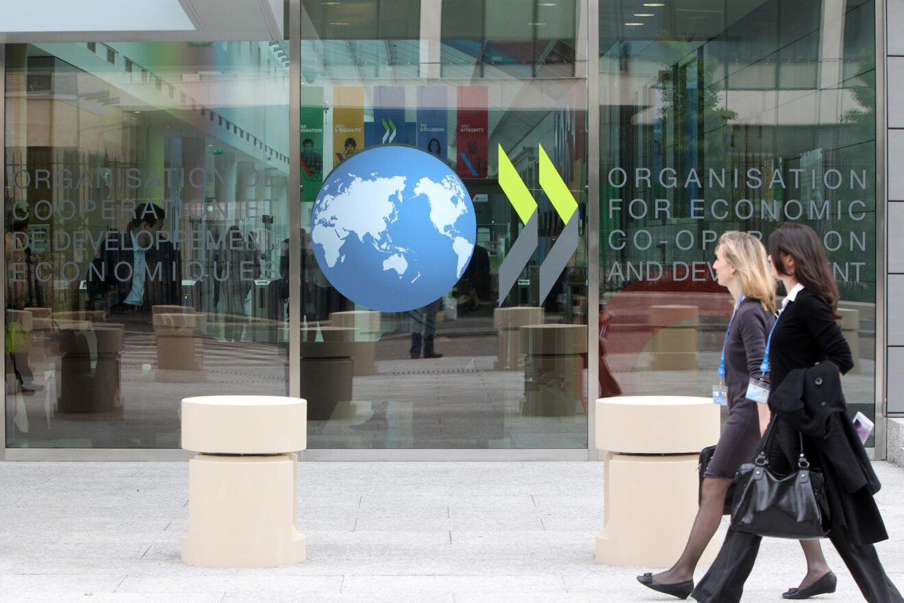 OECD: Removing administrative barriers, improving regulatory delivery