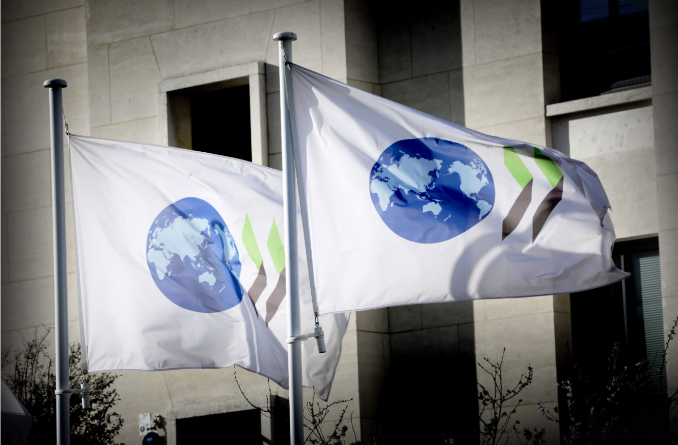 OECD, the international regulatory co-operation response to the COVID-19 crisis